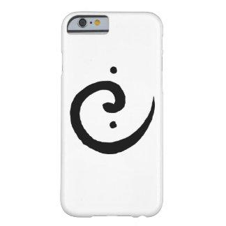 ケルト族の種族の場合 BARELY THERE iPhone 6 ケース