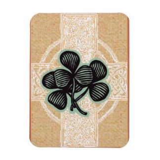 ケルト族の装飾的な磁石 マグネット