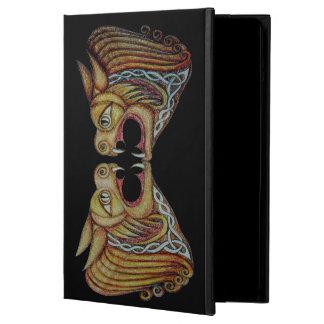 ケルト族のLeonine獣2の懸命のipadの場合 iPad Airケース