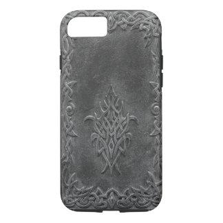 ケルト結び目模様のスタイルのiPhone 7の場合 iPhone 8/7ケース