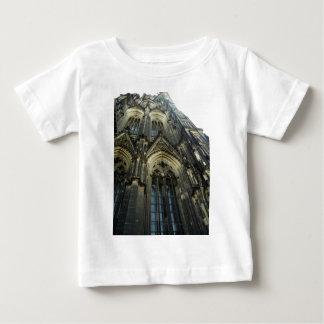 ケルンのカテドラル ベビーTシャツ