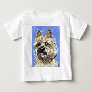 ケルンのポートレート ベビーTシャツ
