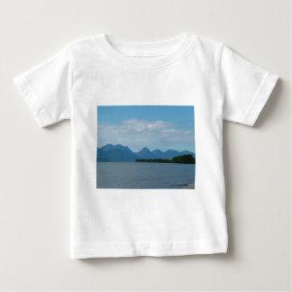 ケルンの入口 ベビーTシャツ