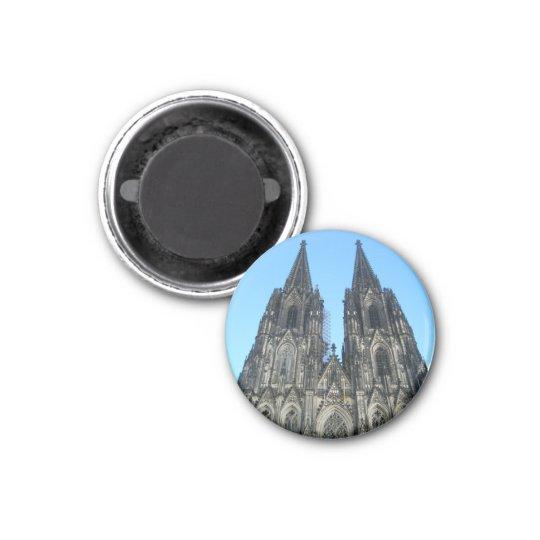 ケルン大聖堂 マグネット