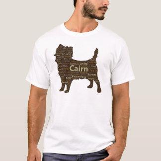ケルン(ブラウン) Tシャツ