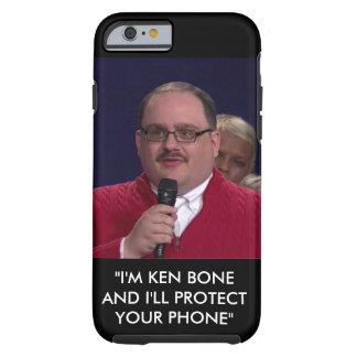 ケンの骨はあなたの電話を保護します ケース