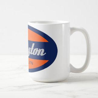 ケンジントン コーヒーマグカップ