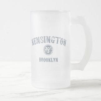 ケンジントン フロストグラスビールジョッキ