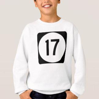 ケンタッキーのルート17 スウェットシャツ
