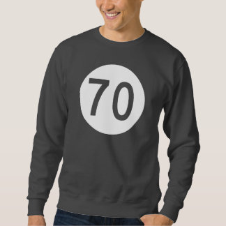 ケンタッキーのルート70 スウェットシャツ