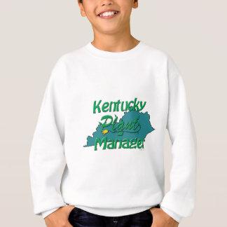 ケンタッキーの植物マネージャー スウェットシャツ