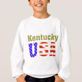 ケンタッキー米国! スウェットシャツ