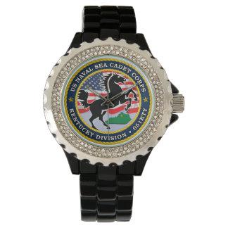 ケンタッキー部の腕時計 腕時計