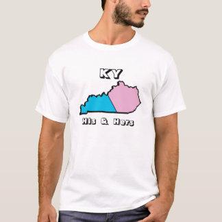 ケンタッキー Tシャツ