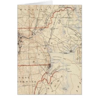 ケント郡、ロードアイランド カード