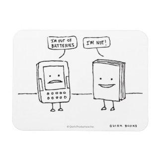 ケンドール及びPaige -電池 マグネット