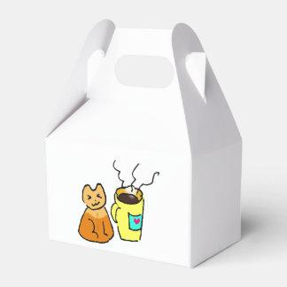 ケーキボックス香るやつら2-33 フェイバーボックス