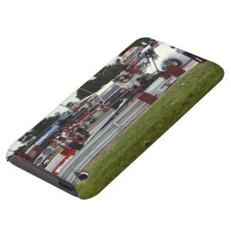 ケージャンの国民 Case-Mate iPod TOUCH ケース