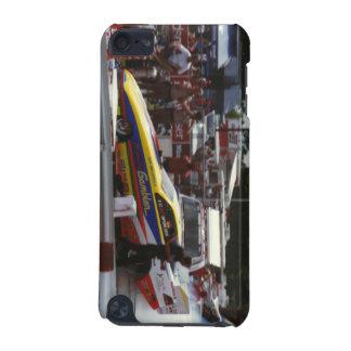 ケージャンの国民 iPod TOUCH 5G ケース