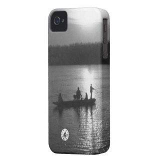 ケーブルフェリー Case-Mate iPhone 4 ケース