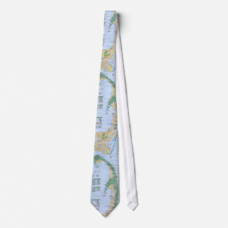 ケープコッドのタイ オリジナルネクタイ