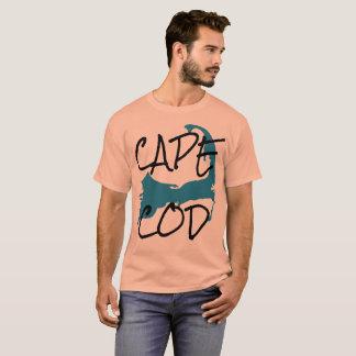 ケープコッドマサチューセッツワイシャツ Tシャツ