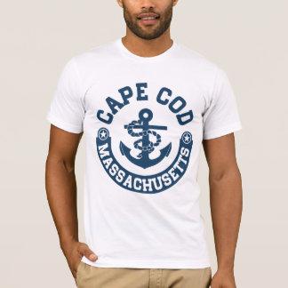 ケープコッドマサチューセッツ Tシャツ