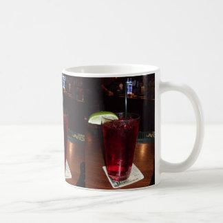 ケープコッド コーヒーマグカップ