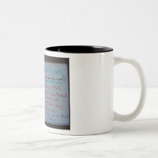 ケープコッド ツートーンマグカップ