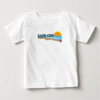 ケープコッド ベビーTシャツ