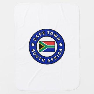 ケープタウン南アフリカ共和国 ベビー ブランケット