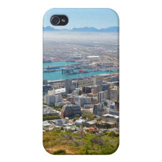 ケープタウン、西ケープ州、南アフリカ共和国3 iPhone 4 ケース