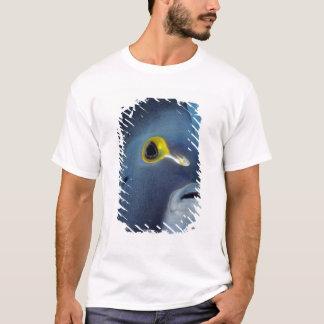 ケーマン諸島のフランスのなAngelfishのPomacanthus Tシャツ