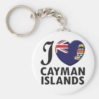 ケーマン諸島愛 キーホルダー