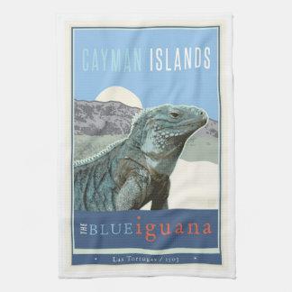ケーマン諸島 キッチンタオル