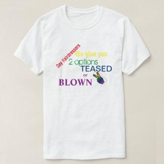 ゲイプライドの美容院 Tシャツ