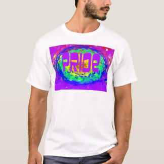 ゲイプライド2016年 Tシャツ