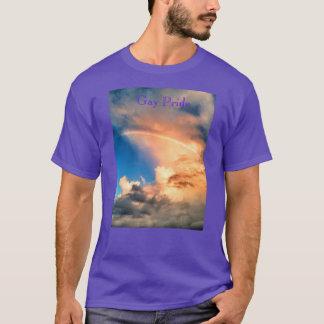 ゲイプライド Tシャツ