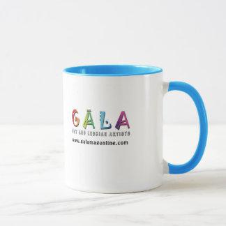 ゲイ、レズビアンのマグ マグカップ