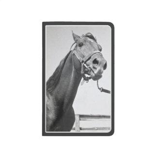 ゲオルゲスCounty Horse Pocket王子ジャーナル ポケットジャーナル