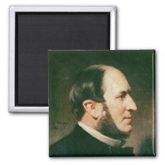 ゲオルゲスEugene Haussmann 1867年男爵 マグネット