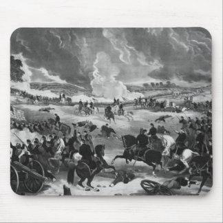 ゲティスバーグの戦いのイラストレーション マウスパッド