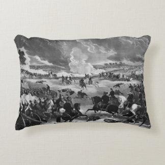 ゲティスバーグの戦いの絵 アクセントクッション