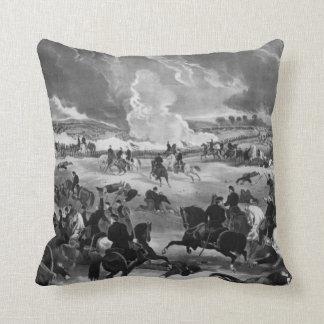 ゲティスバーグの戦いの絵 クッション