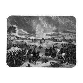 ゲティスバーグの戦いの絵 マグネット