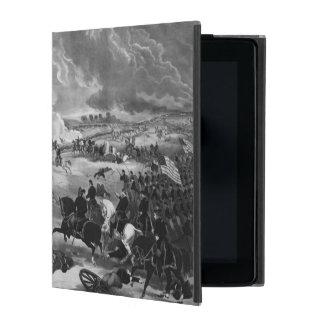 ゲティスバーグの戦いの絵 iPad ケース