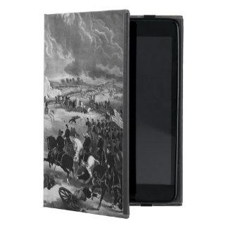 ゲティスバーグの戦いの絵 iPad MINI ケース
