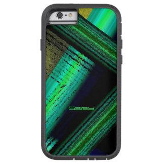 ゲービー緑の堅いXtremeのiPhoneカバー Tough Xtreme iPhone 6 ケース