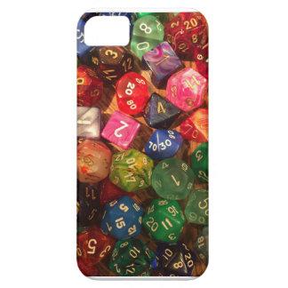 ゲーマーの例 iPhone SE/5/5s ケース