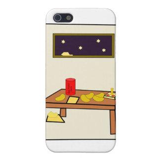 ゲーマーの電話箱 iPhone 5 ケース